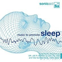 Music to Promote Sleep – Hennie Bekker and Dr. Lee R. Bartel
