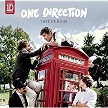 One Direction – Take Me Home