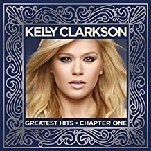 Kelly Clarkson – Greatest Hits – Chapter One