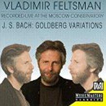 Bach – Goldberg Variations – Vladimir Feltsman