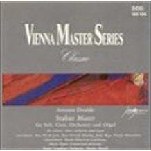 Dvorak – Stabat Mater – Vienna Master Series