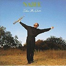 Najee – Share My World