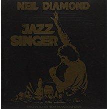 Neil Diamond – Jazz Singer