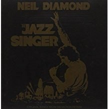 Neil Diamond – Jazz Singer