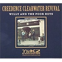 Creedence Clearwater Revival – Willy & The Poor Boys