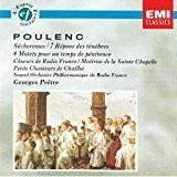 Poulenc – Secheresses – 7 Repons Des Tenebres – George Pretre