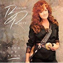 Bonnie Raitt – Nick Of Time (VS)