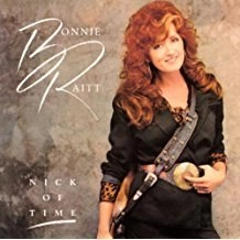 Bonnie Raitt – Nick Of Time (VS)