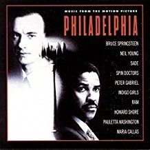 Philadelphia – Music From The Motion Picture (VS)