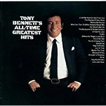 Tony Bennett's All-Time Greatest Hits
