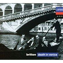 Britten – Death in Venice (2 CDs)