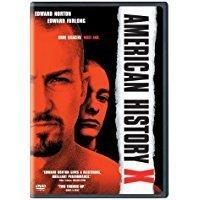 American History X = Edward Nortomn (DVD) (WS)