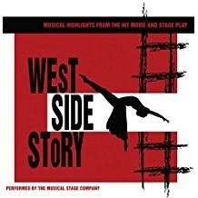 West Side Story – Musical Highlights From Movie