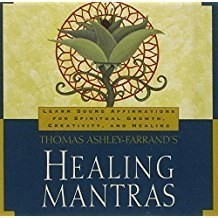 Thomas Ashley-Farrand – Healing Mantras