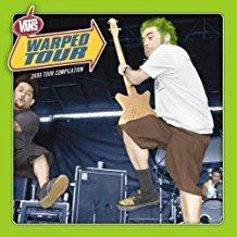 Warped Tour 2009 Compilation [2 CDs]