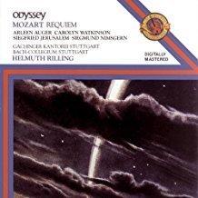 Mozart – Requiem – Helmuth Rilling