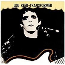 Lou Reed – Transformer (Original)