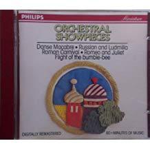 Virtuoso Orchestral Music – Miniature 7