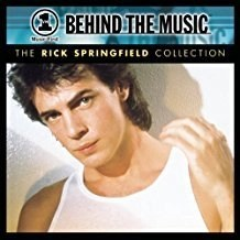 Rick Springfield – Behind The Music Collection