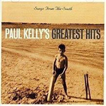 Paul Kelly – Greatest Hits (2 CDs)