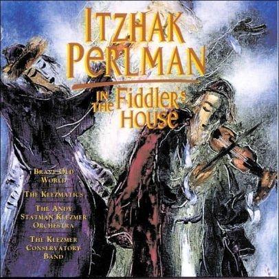 Itzhak Perlman – In the Fiddler's House