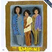 The Emotions – Live in '96