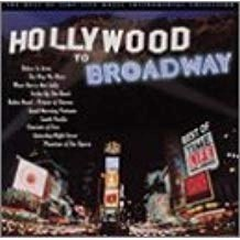 Hollywood to Broadway – Various Artists