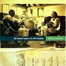 Ali Farka Toure – Talking Timbuktu