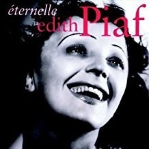 Edith Piaf – Eternelle