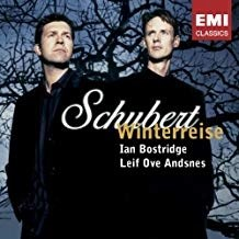 Schubert – Winterreise – Ian Bostridge