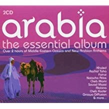 Arabia – The Essential Album (2 CDs)