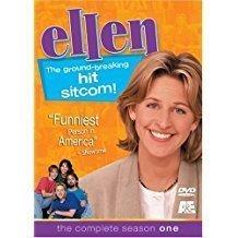 Ellen – The Complete Season One (Box set)