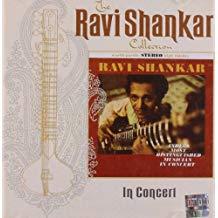 Ravi Shankar In Concert