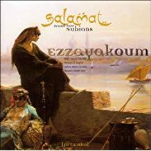 Ezzayakoum – Salamat