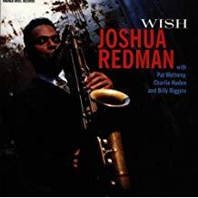 Joshua Redman – Wish