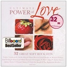 Ultimate Power of Love (2 CDs) (Click for track listing)