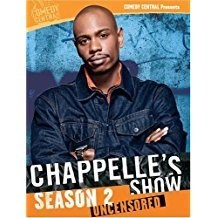 Chappelle's Show – Season 2 Uncensored (Box Set)