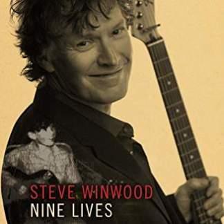 Steve Winwood – Nine Lives