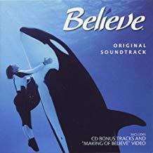 Believe (Original Soundtrack)