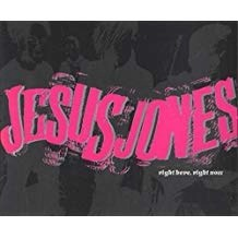 Jesus Jones – Right Here Right Now 4T EP