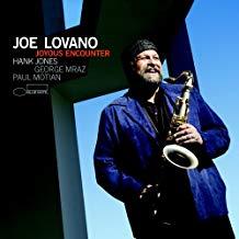 Joe Lovano – Joyous Encounter
