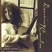 Laurie Cagno – Dancing Cantos