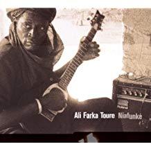 Ali Farka Toure – Niafunke