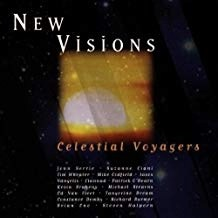 New Visions – Celestial Voyagers