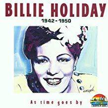Billie Holiday – 1842 – 50