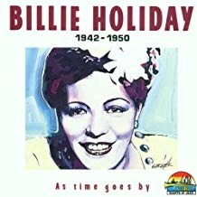 Billie Holiday – 1842 – 50