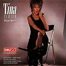 Tina Turner – Private Dancer SS