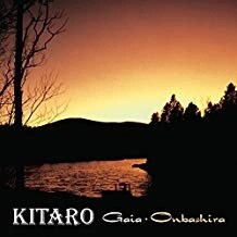 Kitaro – Gaia