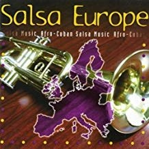 Salsa Europe – Salsa Europe
