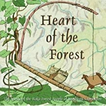 Heart of the Forest – The Music of the Baka Forest People of Southeast Cameroon